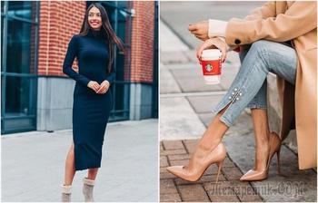 8 вещей женского гардероба, которые мужчины считают привлекательными