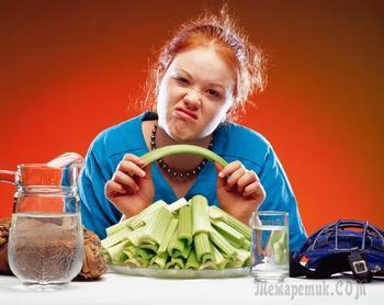 Мифы о похудении: 10 убеждений, которые мешают стать стройной