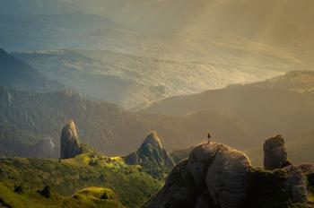 25 фото со всего мира, на которых всё дышит спокойствием и тишиной