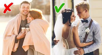 8 признаков, которые с потрохами выдают несчастливые пары на фото в соцсетях