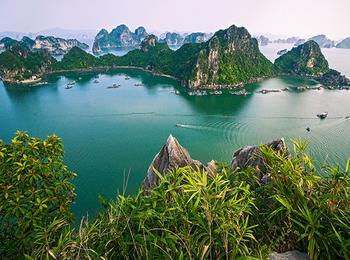 Вьетнам: как он становится премиальным направлением туризма