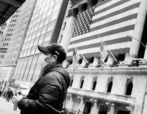 Эксперты предрекли закат США после пандемии