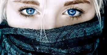 Глаза как зеркало души разных знаков зодиака