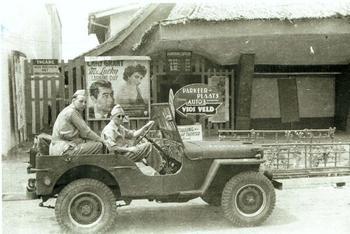 Почему в армии США запрещали ездить в джипе вчетвером?