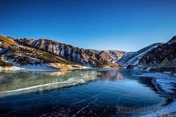 Путешествия по России. 35 самых красивых мест, которые должен увидеть каждый!