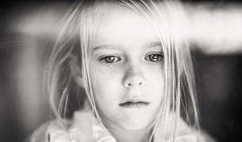 Идеальные дети – грустные дети?