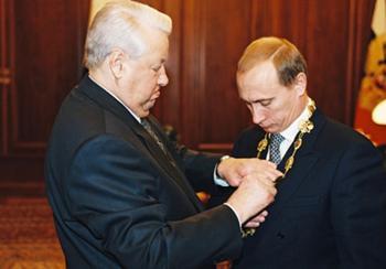 Что означают фамилии русских правителей на самом деле