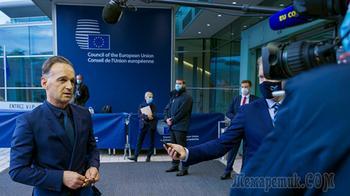 ЕС столкнулся с правовой проблемой при попытке ввести санкции за Навального
