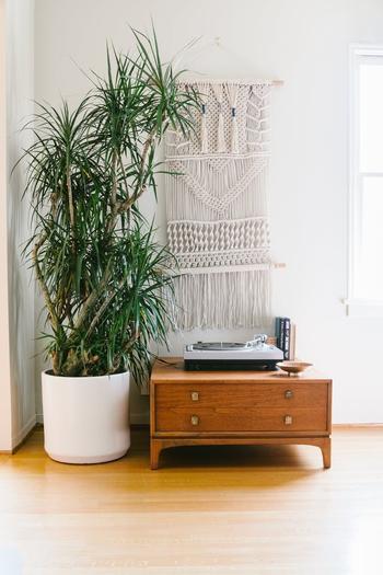 6 способов обновить гостиную за выходные