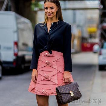 Семь юбок, которые стильные девушки будут носить этим летом