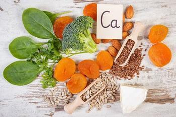 Из каких продуктов кальций усваивается лучше