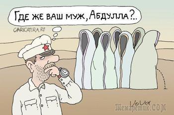 Позитивный юмор: карикатуры;))