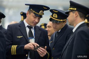 Российские пилоты массово уезжают в Китай
