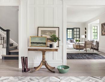 Кусочек Дании в Калифорнии: дом дизайнера интерьеров в США