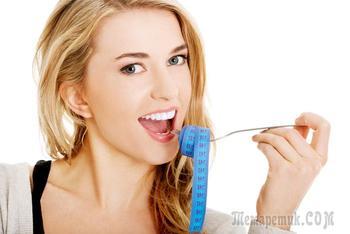 9 ужасных последствий малокалорийной диеты для Вашего здоровья и похудения