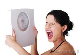 Жир, уходи: 12 простых правил, которым нужно следовать, чтобы распрощаться с лишним весом