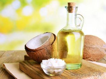 10 бьюти-лайфхаков для тех, кто любит кокос