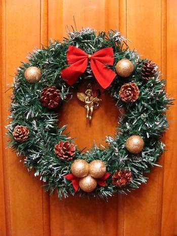 Скоро,скоро Новый год и Рождество! Готовимся