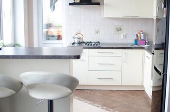 Кухня: идеал кулинарного блогера