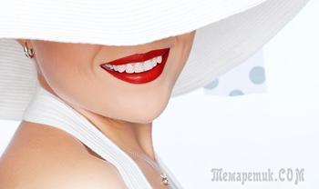 Отбеливание зубов в домашних условиях: 5 эффективных способов
