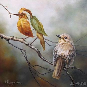 Очень интересные картины с двойным смыслом художника Олега Шупляка