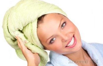 Домашние маски для густоты волос