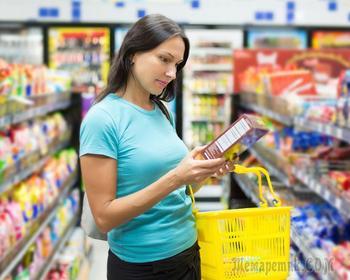 8 причин того, чтобы всегда читать информацию о покупаемых продуктах
