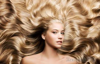 13 простых правил для ухода за длинными волосами