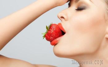 10 фруктов для сияющей кожи