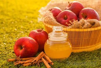 Как яблочный уксус поможет Вам похудеть без вреда здоровью