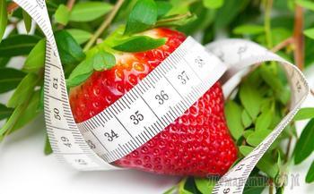 Разнообразие на диете: 17 низкокалорийных продуктов