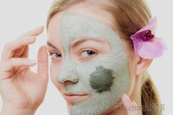 Как правильно делать и применять маски против прыщей на лице