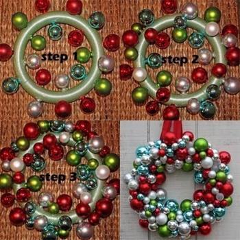 Идеи создания новогодних украшений своими руками