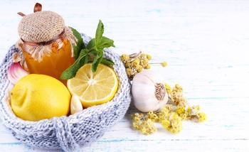 Десять продуктов против зимней простуды