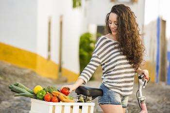 Что нужно есть, чтобы всегда быть бодрым и энергичным