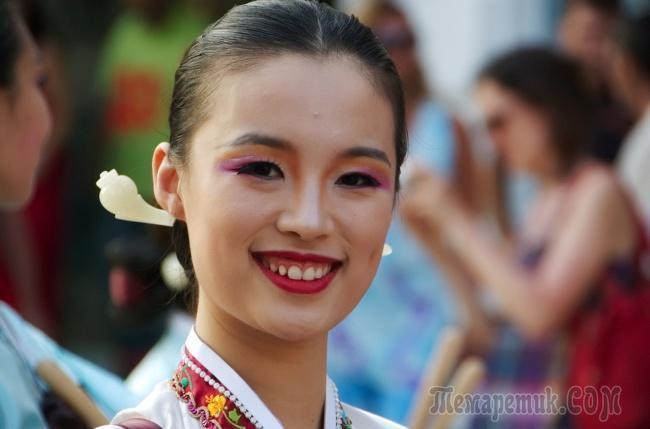 17 фактов, которые доказывают, что Южная Корея находится за пределами нашего понимания