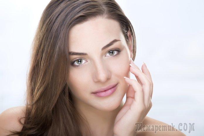 ТОП-11 масок для лица для комбинированной кожи