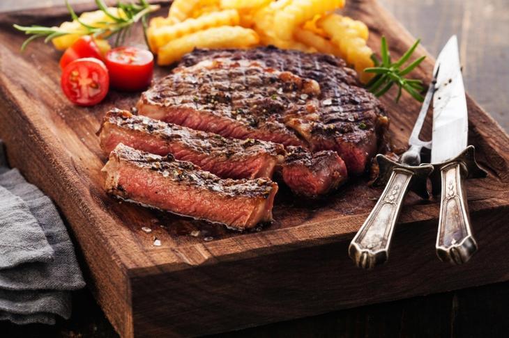 почему нужно есть меньше мяса, сколько мяса нужно есть