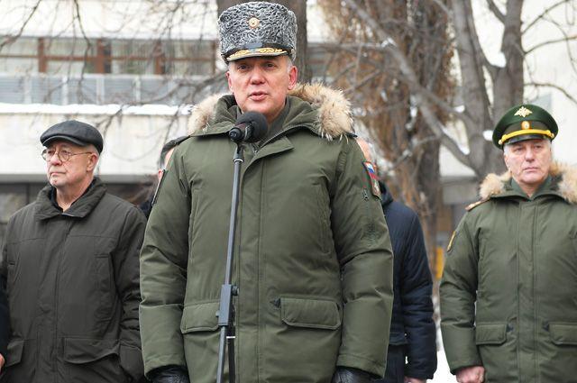 Право на папаху. Почему в армии отменили шапки из каракуля?