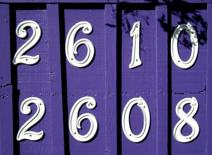 Как узнать нумерологический код квартиры или дома?