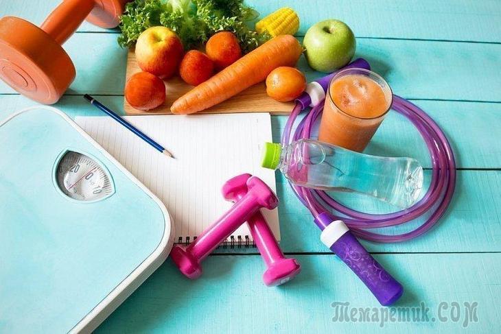 Неочевидные причины лишнего веса и привычки, которые помогут похудеть.