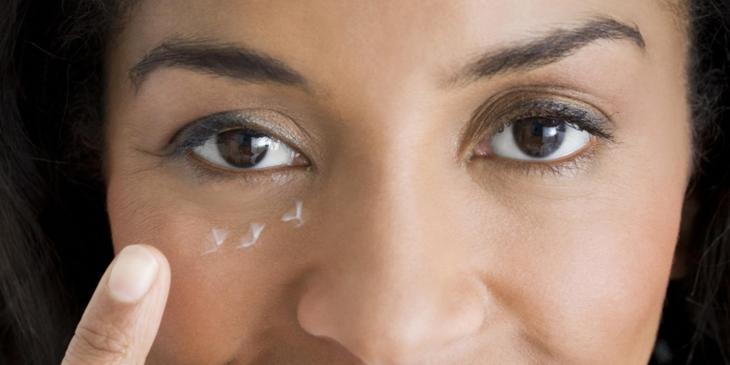 как убрать морщины вокруг глаз, причины по которым появляются морщины