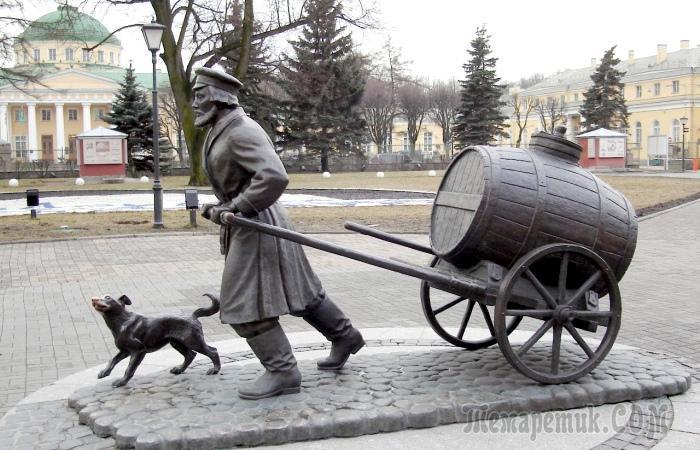 12 русских крылатых выражений, о происхождении которых непросто догадаться