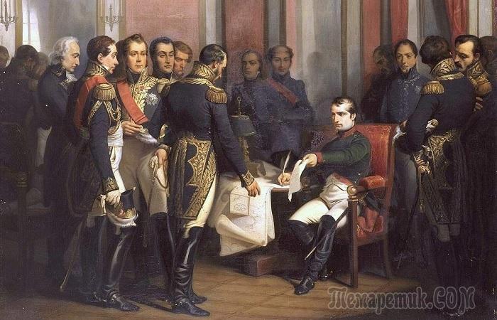 Что заставило Наполеона Бонапарта изменить мнение о русских генералах, и кто спас жизнь свергнутому императору