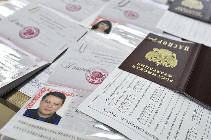Замена фамилии в паспорте по желанию: алгоритм действий, список документов