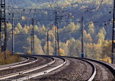 Железную дорогу в обход Украины планируют открыть в августе