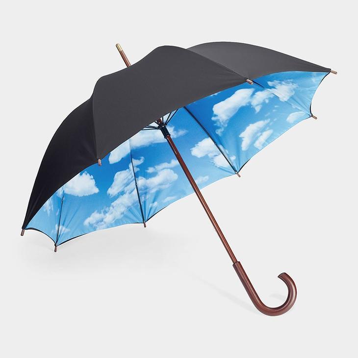 Umbrellas06 19 удивительных зонтов для осени