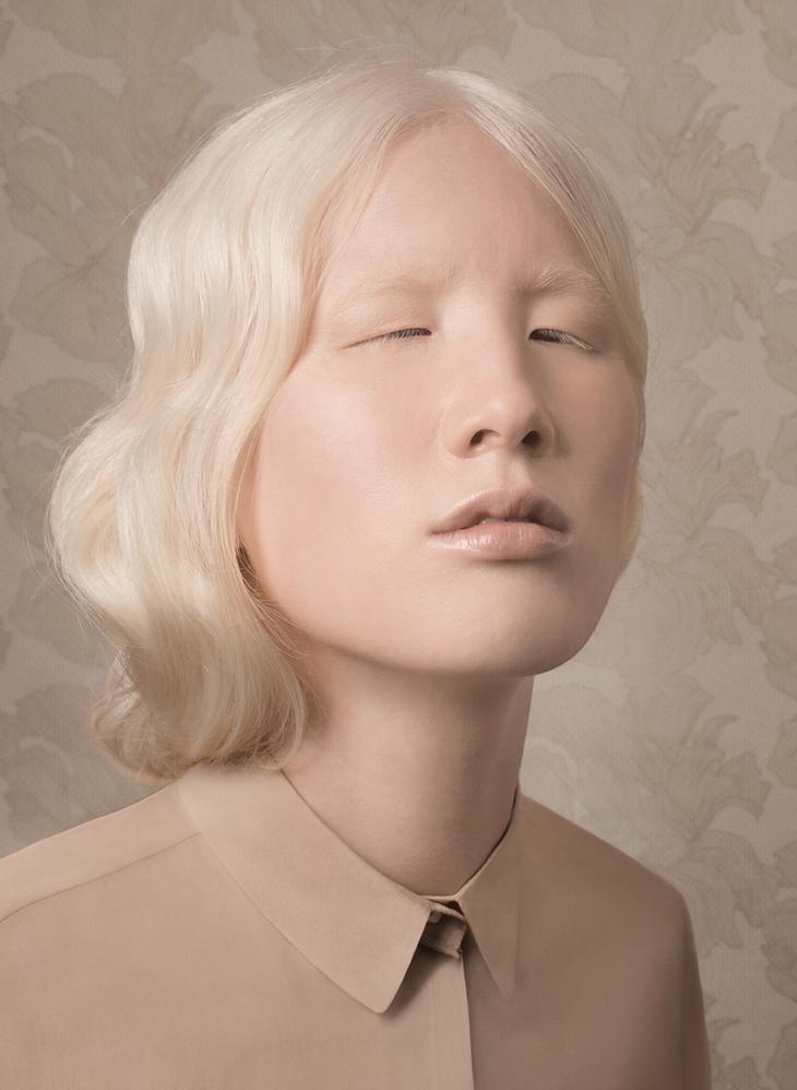Pobediteli fotokonkursa LensCulture Portrait Awards 4