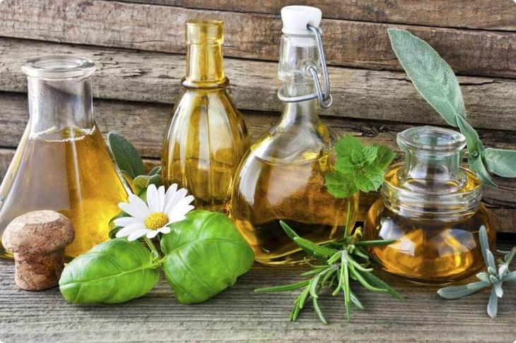 Натуральные средства, которые помогут унять аппетит