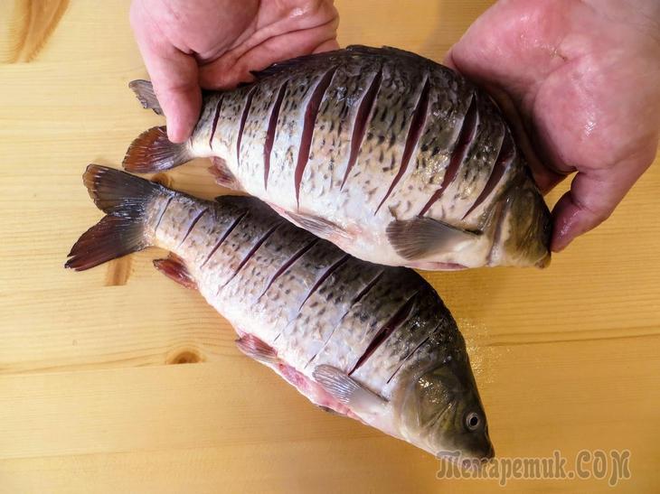 Больше не жарю! Лучший рецепт рыбы, которому меня научили друзья корейцы / Все секреты!